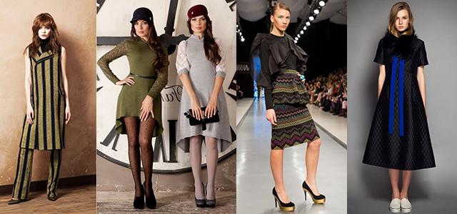 купить платья российских дизайнеров