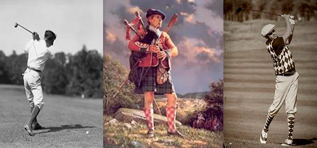 Женский гольф фото