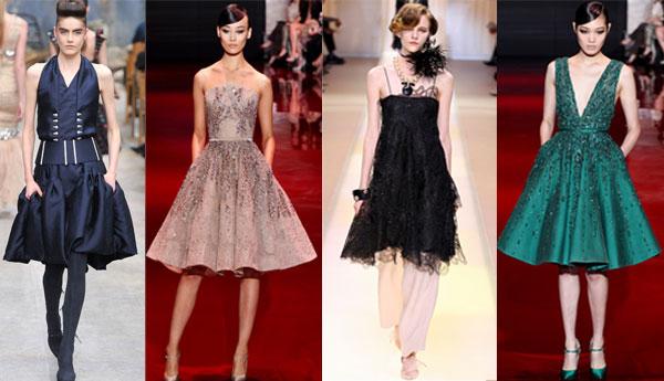 вечерние платья от российских дизайнеров