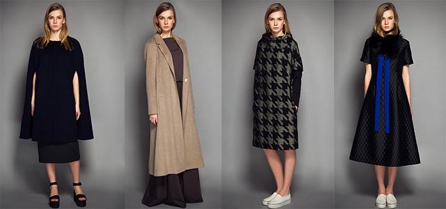 женский магазин модной верхней одежды 2016