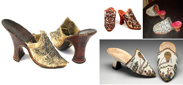 обувь мюли фото