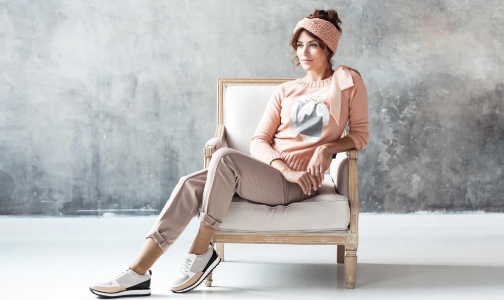 дизайнерская одежда для женщин - Дань Моде