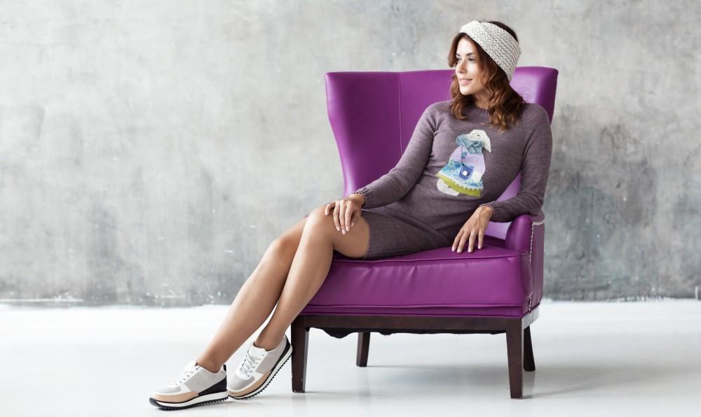 купить дизайнерскую одежду в СПб